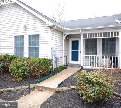 917 Topmast Way, Annapolis, MD 21401 - MLS#: 1000259168