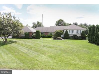 506 Bertolet Mill Road, Oley, PA 19547 - MLS#: 1000259255