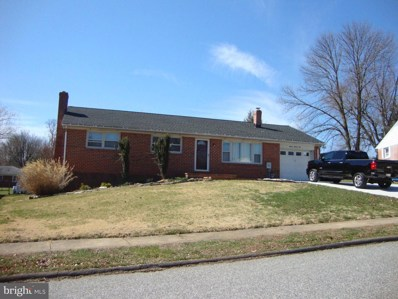 1604 Cass Drive, Bel Air, MD 21015 - MLS#: 1000259268