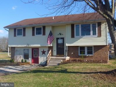 553 Hooker Drive, Gettysburg, PA 17325 - MLS#: 1000259298