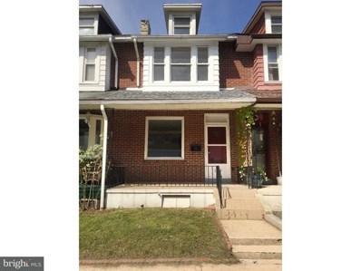 1534 Moss Street, Reading, PA 19604 - MLS#: 1000259299