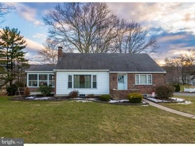 54 Wenrich Avenue, Wernersville, PA 19565 - MLS#: 1000259358