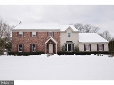 101 Ridgeview Lane, Doylestown, PA 18901 - MLS#: 1000259360