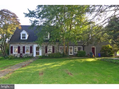 507 Hill Road, Wernersville, PA 19565 - MLS#: 1000259363