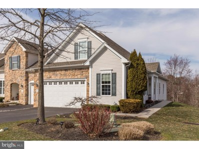 1642 Parkview Court, Garnet Valley, PA 19060 - MLS#: 1000259374