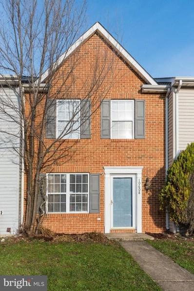 10608 Boxmeer Court, Fredericksburg, VA 22408 - MLS#: 1000259430