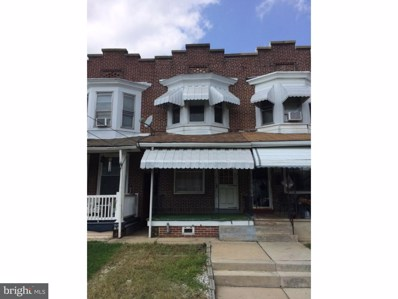 221 Upland Avenue, West Reading, PA 19611 - MLS#: 1000259433