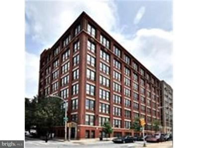 1238 Callowhill Street UNIT 606, Philadelphia, PA 19123 - MLS#: 1000259506