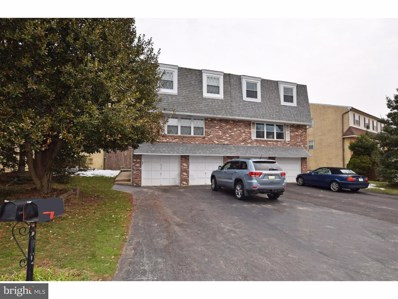 629 Country Lane UNIT 1ST FL, Morton, PA 19070 - MLS#: 1000259524
