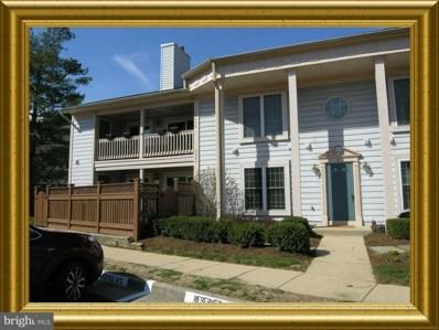 6206 Redins Drive UNIT A, Alexandria, VA 22310 - MLS#: 1000259550