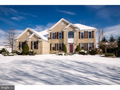 5 Woodfield Drive, Hightstown, NJ 08520 - MLS#: 1000259588