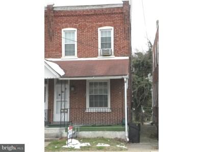 740 Jeffrey Street, Chester, PA 19013 - MLS#: 1000259602