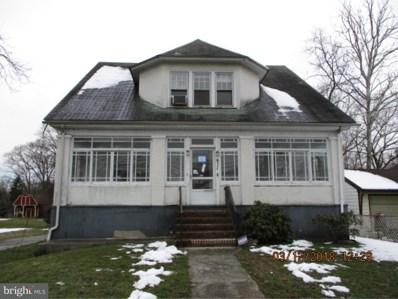 624 Good Intent Road, Blackwood, NJ 08012 - MLS#: 1000259640