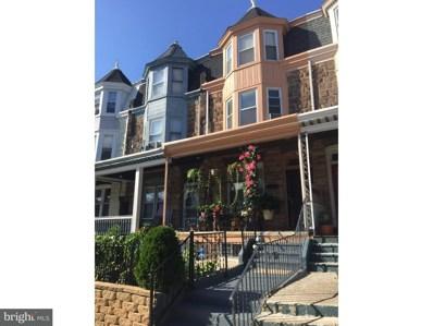 219 W Oley Street, Reading, PA 19601 - MLS#: 1000259663