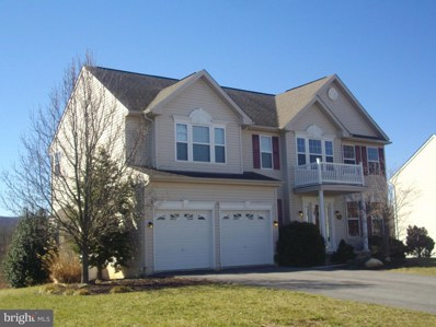 12536 Licking Creek Court, Mercersburg, PA 17236 - MLS#: 1000259736