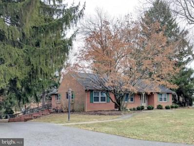 274 Overhill Drive, Chambersburg, PA 17202 - MLS#: 1000259770