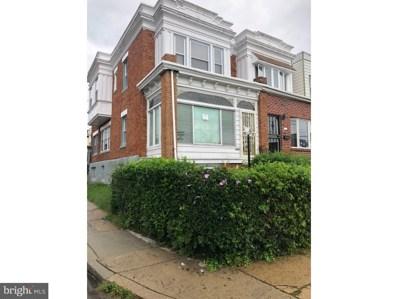 2126 W 65TH Avenue, Philadelphia, PA 19138 - MLS#: 1000259794