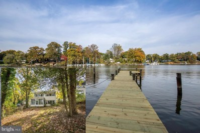 848 Harbor View Terrace, Annapolis, MD 21409 - MLS#: 1000259840