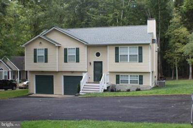 9 Bonsell Cove, Ruther Glen, VA 22546 - MLS#: 1000259884