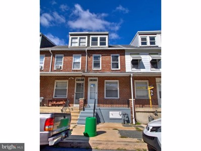 1654 Mulberry Street, Reading, PA 19604 - MLS#: 1000259935
