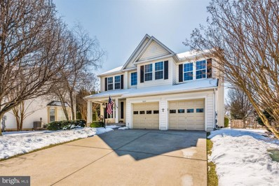 9005 Allington Manor Circle W, Frederick, MD 21703 - MLS#: 1000260064