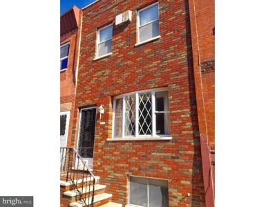 2111 S Rosewood Street, Philadelphia, PA 19145 - MLS#: 1000260112