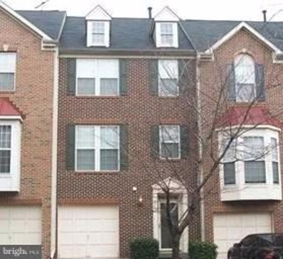 1711 Peach Blossom Court, Bowie, MD 20721 - MLS#: 1000260128