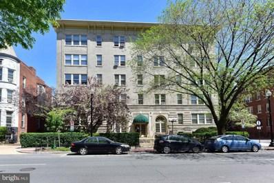1725 17TH Street NW UNIT 209, Washington, DC 20009 - MLS#: 1000260248