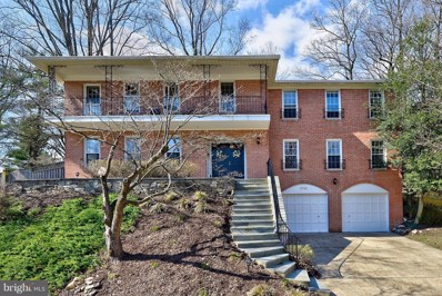 9842 La Duke Drive, Kensington, MD 20895 - MLS#: 1000260342