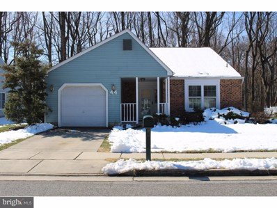 44 Lakebridge Drive, Deptford Boro, NJ 08096 - MLS#: 1000260756
