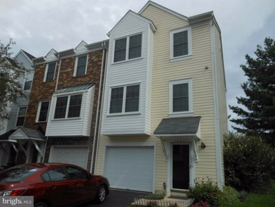 18227 Fox Chase Circle, Olney, MD 20832 - MLS#: 1000260908