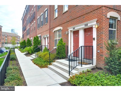 112 Commodore Court, Philadelphia, PA 19146 - MLS#: 1000261010