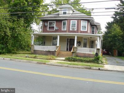 409 N Main Street, Hightstown, NJ 08520 - MLS#: 1000261021