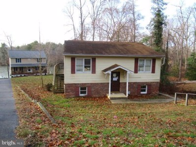 1015 Holley Lane, Lusby, MD 20657 - MLS#: 1000261064