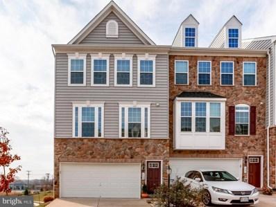 1796 Rockledge Terrace, Woodbridge, VA 22192 - MLS#: 1000261088