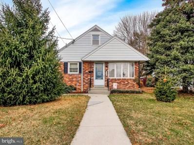 506 Moul Avenue, Hanover, PA 17331 - MLS#: 1000261118