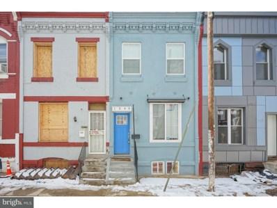 1340 N Newkirk Street, Philadelphia, PA 19121 - MLS#: 1000261124