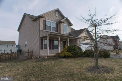 149 Laras Crossing, Greencastle, PA 17225 - MLS#: 1000261144