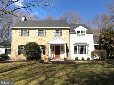 1423 Dogwood Lane, Chester Springs, PA 19425 - MLS#: 1000261272