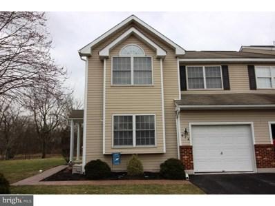 674 Honeysuckle Way, Pennsburg, PA 18073 - MLS#: 1000261296
