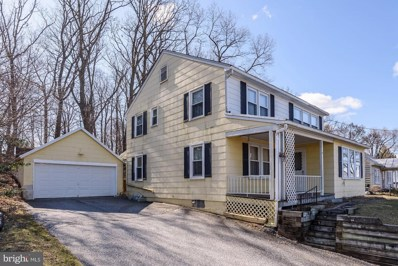 1205 Old Manchester Road, Westminster, MD 21157 - MLS#: 1000261298
