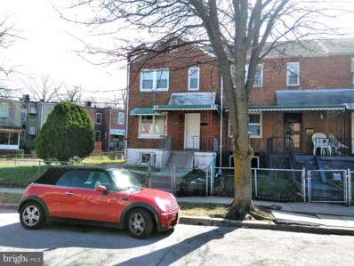 239 Culver Street, Baltimore, MD 21229 - MLS#: 1000261384