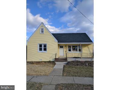 412 Hazel Avenue, Ewing, NJ 08638 - MLS#: 1000261517