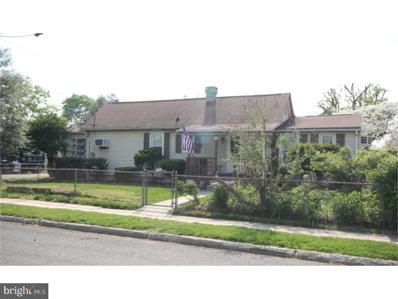 104 Smith Avenue, Hamilton Township, NJ 08619 - MLS#: 1000261531