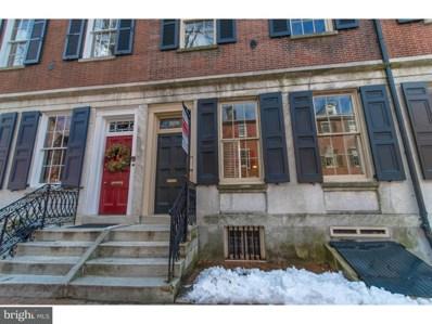 328 Spruce Street UNIT 1, Philadelphia, PA 19106 - MLS#: 1000261536