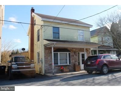 21 W Adamsdale Road, Schuylkill Haven, PA 17972 - MLS#: 1000261584