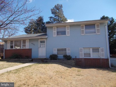 1521 Tieman Circle, Glen Burnie, MD 21061 - MLS#: 1000261690