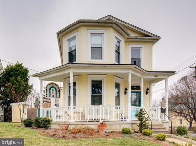 500 Mildred Street S, Ranson, WV 25438 - MLS#: 1000261730