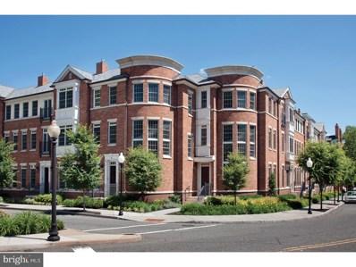18 Paul Robeson Place, Princeton, NJ 08542 - MLS#: 1000261801