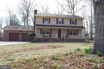 5903 Queens Mill Circle, Fredericksburg, VA 22407 - MLS#: 1000261810